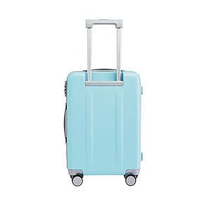 """Чемодан Mi Trolley 90 Points Suitcase Macarony 28"""" Голубой, фото 2"""