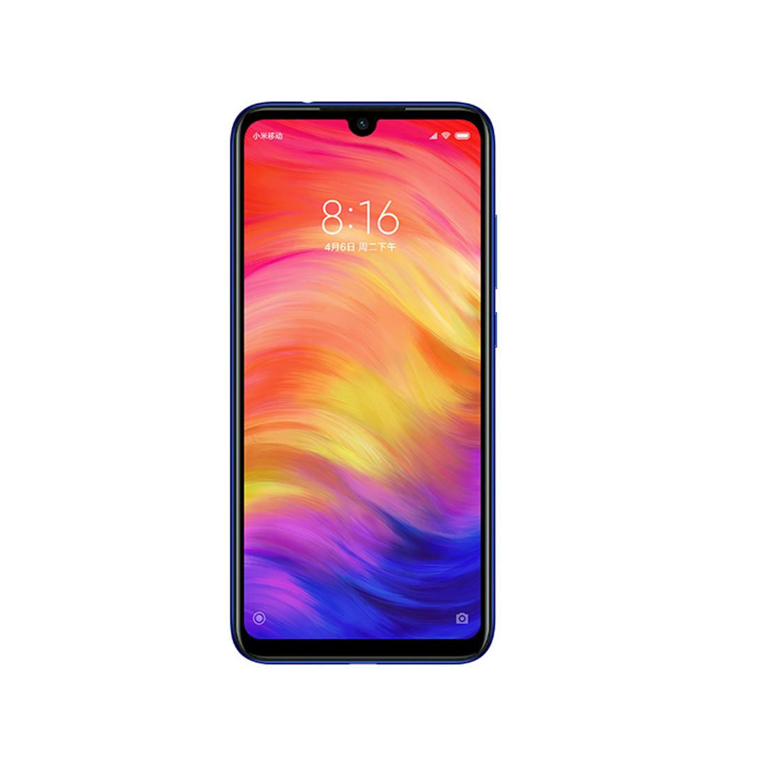 Мобильный телефон Xiaomi Redmi Note 7 32GB Синий