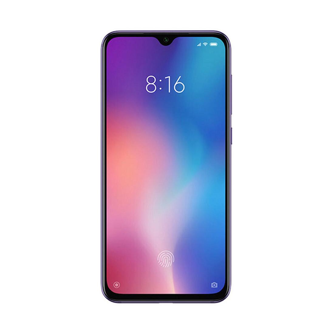 Мобильный телефон Xiaomi Mi 9 SE 128GB Черный