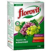 Гранулированное удобрение для винограда 1 кг. FLOROVIT