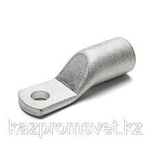 Медные кабельные наконечники  ТМЛ-У (КВТ) с узкой лопаткой