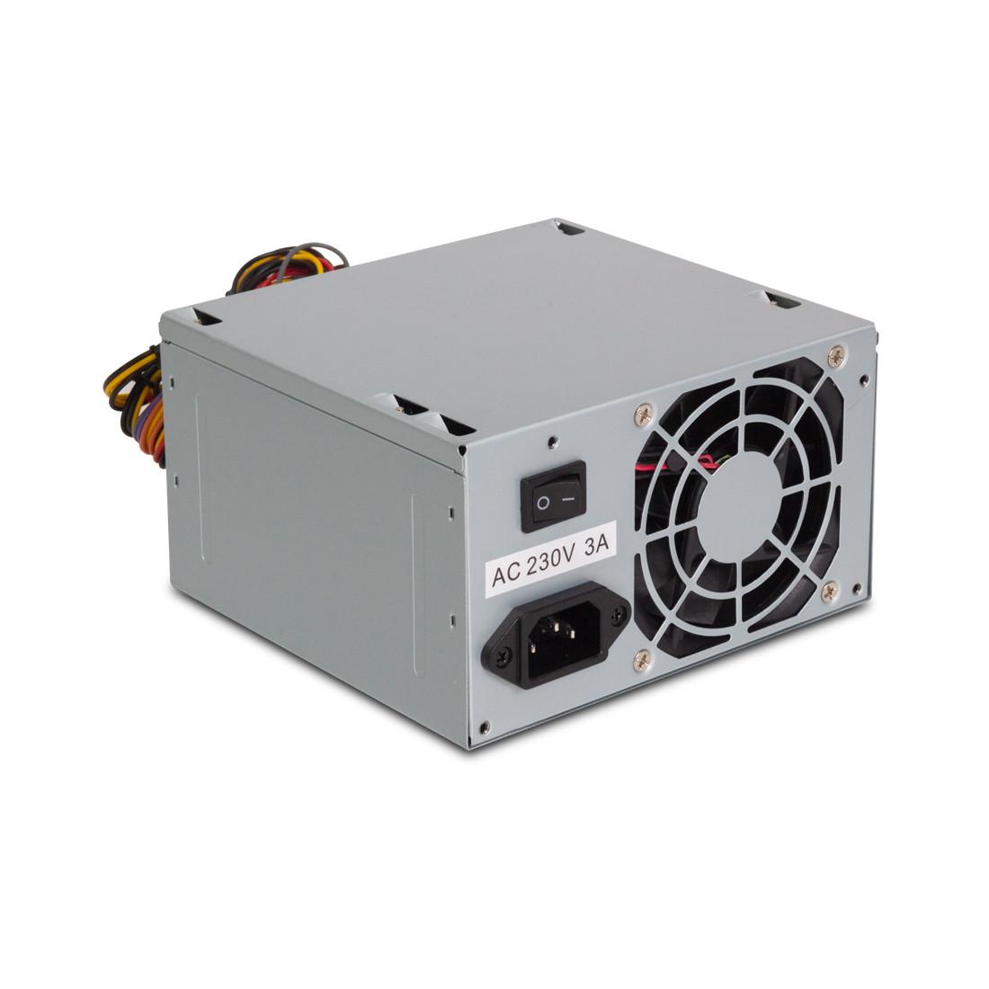 Блок питания X-Game XPS-400-8F