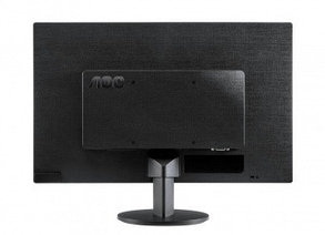 "Монитор 18.5"" AOC E970SWN/01 TN D-Sub 200cd/m2  700:1 20M:1 5ms Цвет: Черный, фото 2"