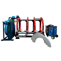 Сварочный аппарат для полиэтиленовых труб AL 1000 (710-1000мм)