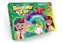 """Безопасный образовательный набор для проведения опытов """"CHEMISTRY KIDS №3"""""""