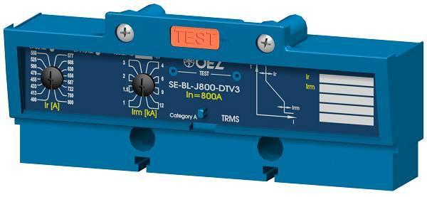 Расцепитель максимального тока SE-BL-J1000-DTV3 OEZ:19383