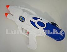 Водный пистолет с насосом большой