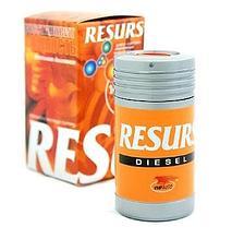 Resurs Diesel активный ревитализант от VMPAuto 50g.