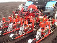 Сеялка точного высева Agricola SNT 2-290 4DR