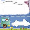 Трафареты для творчества Транспорт, фото 3