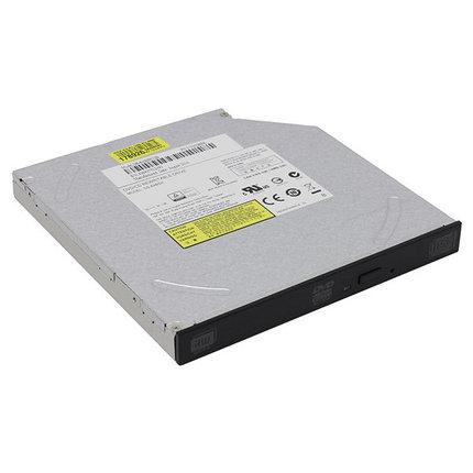 Оптический привод для ноутбука LITEON DVD±RW DS-8ACSH DVD±R/RW\DVD-ROM\CDRW\CD-ROM SATA Толщина 12,7мм  ОЕМ   , фото 2