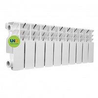 UNO-COMPACTO N 200/100 (10секц) Алюминиевый радиатор, фото 1