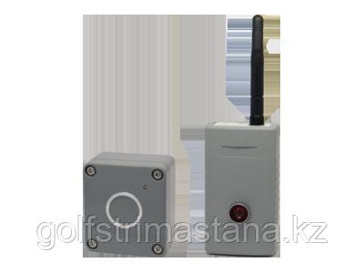 Кнопка вызова для инвалидов (Комплект КВП-1)