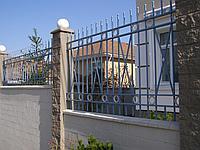 Ограждения забор