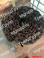 YN62D00005F1 Цепь гусеничная (track chain) Kobelco SK200-6