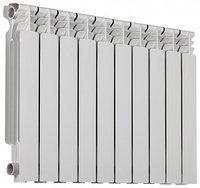 Ресурс 500/100 (10 секц) Алюминиевый радиатор