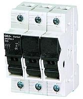Предохранительный разъединитель нагрузки OPVP10-3 OEZ:41015
