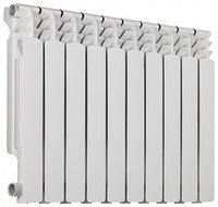 Алюрад 500/100 Алюминиевый радиатор (10секц)