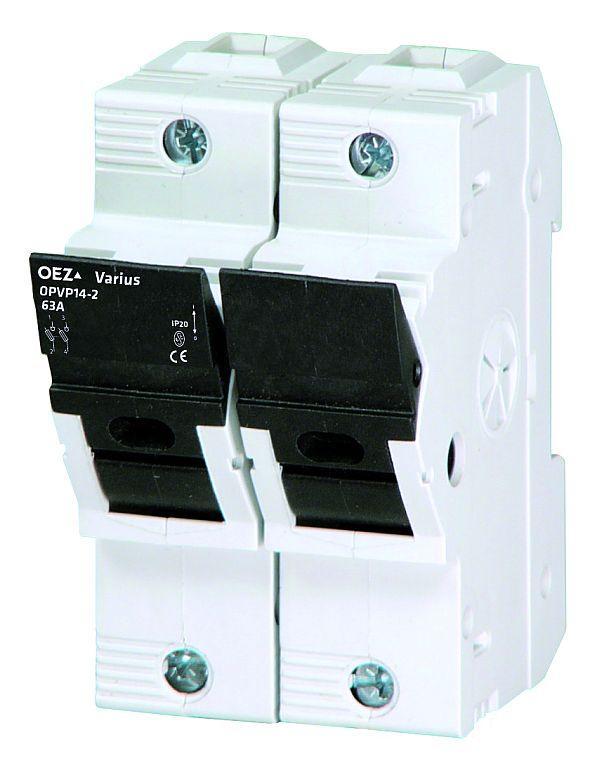 Предохранительный разъединитель нагрузки OPVP14-2 OEZ:41025