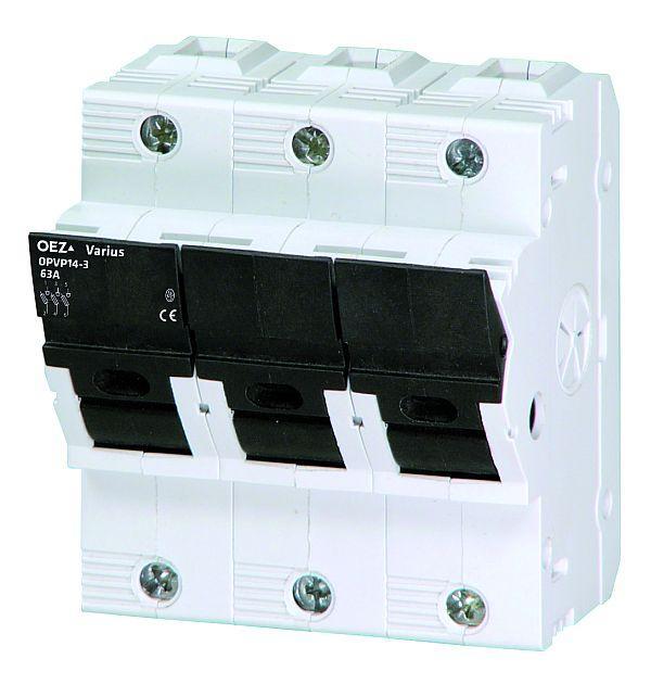 Предохранительный разъединитель нагрузки OPVP14-3 OEZ:41026