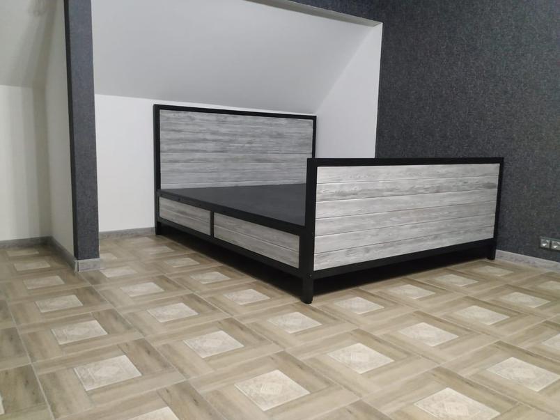 Кровать лофт, фото 2