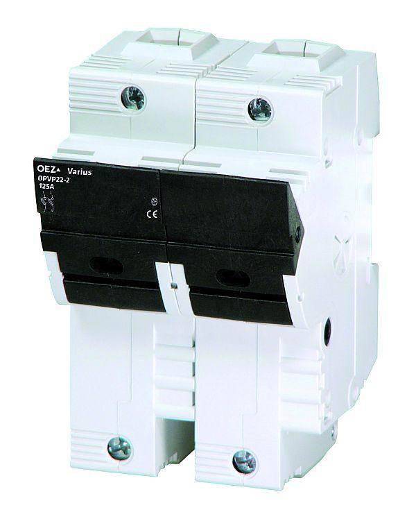 Предохранительный разъединитель нагрузки OPVP22-2 OEZ:41036