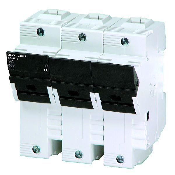 Предохранительный разъединитель нагрузки OPVP22-3 OEZ:41037