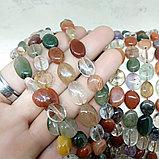 Микс камней, 10х8х5мм, фото 2