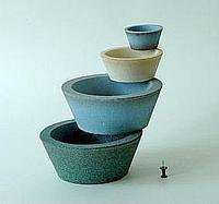 Чашки конические 25А тип 11 150х50х32