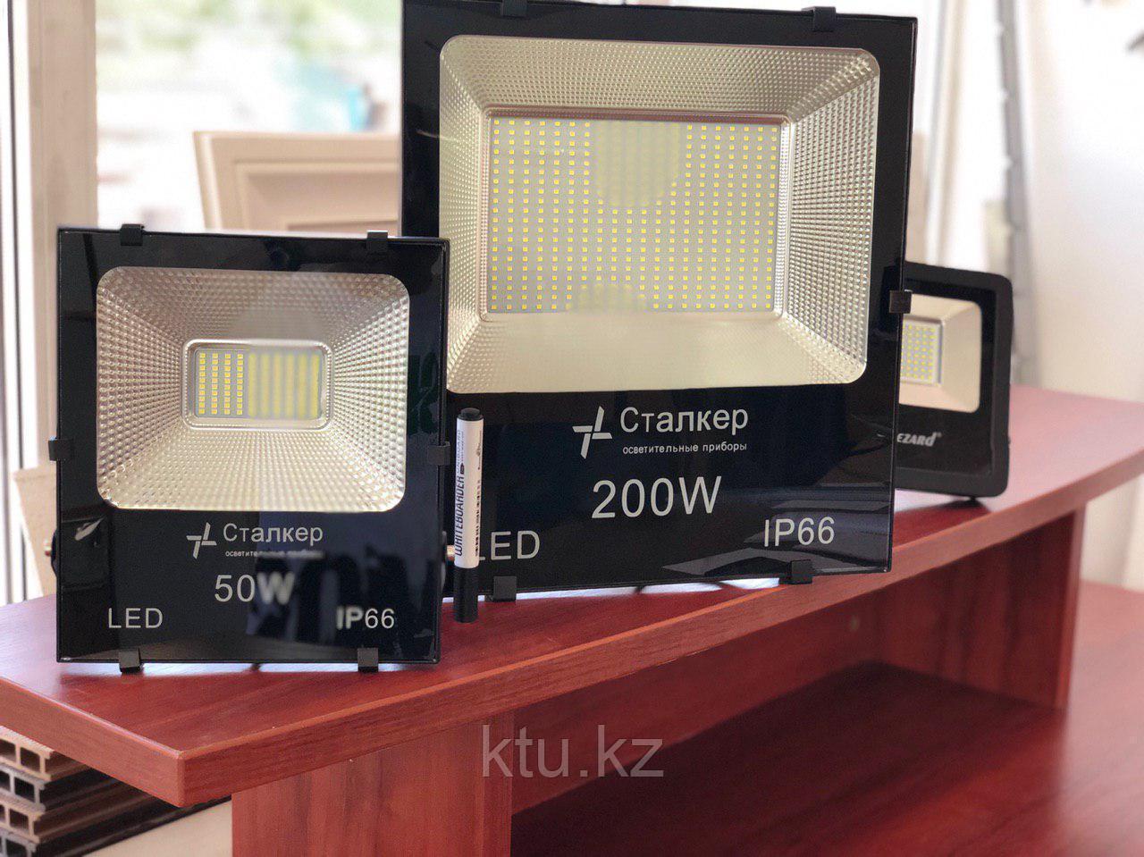 Светодиодный Led прожектор Сталкер 100 W