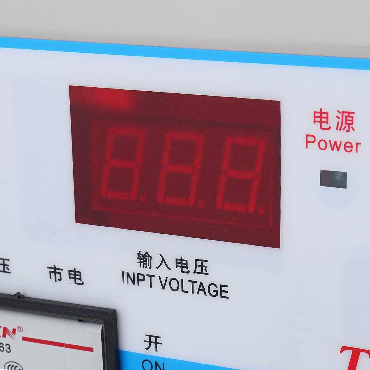 Стабилизатор напряжения 220V5-11W
