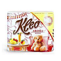 Т/б Kleo 3-х слойная манго