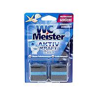 Таблетка для бачка унитаза WC Meister