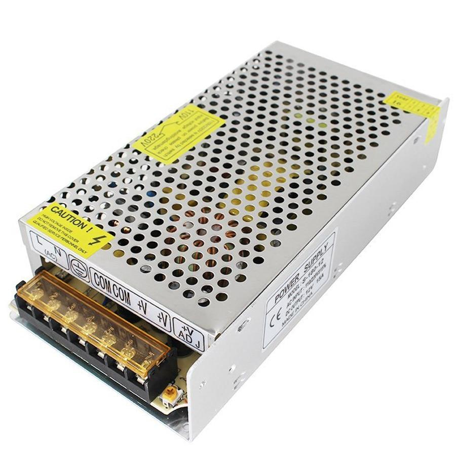 Трансформатор для ленты LED 180W