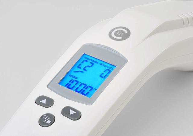 Аппарат ультразвуковой терапии Дельта Комби