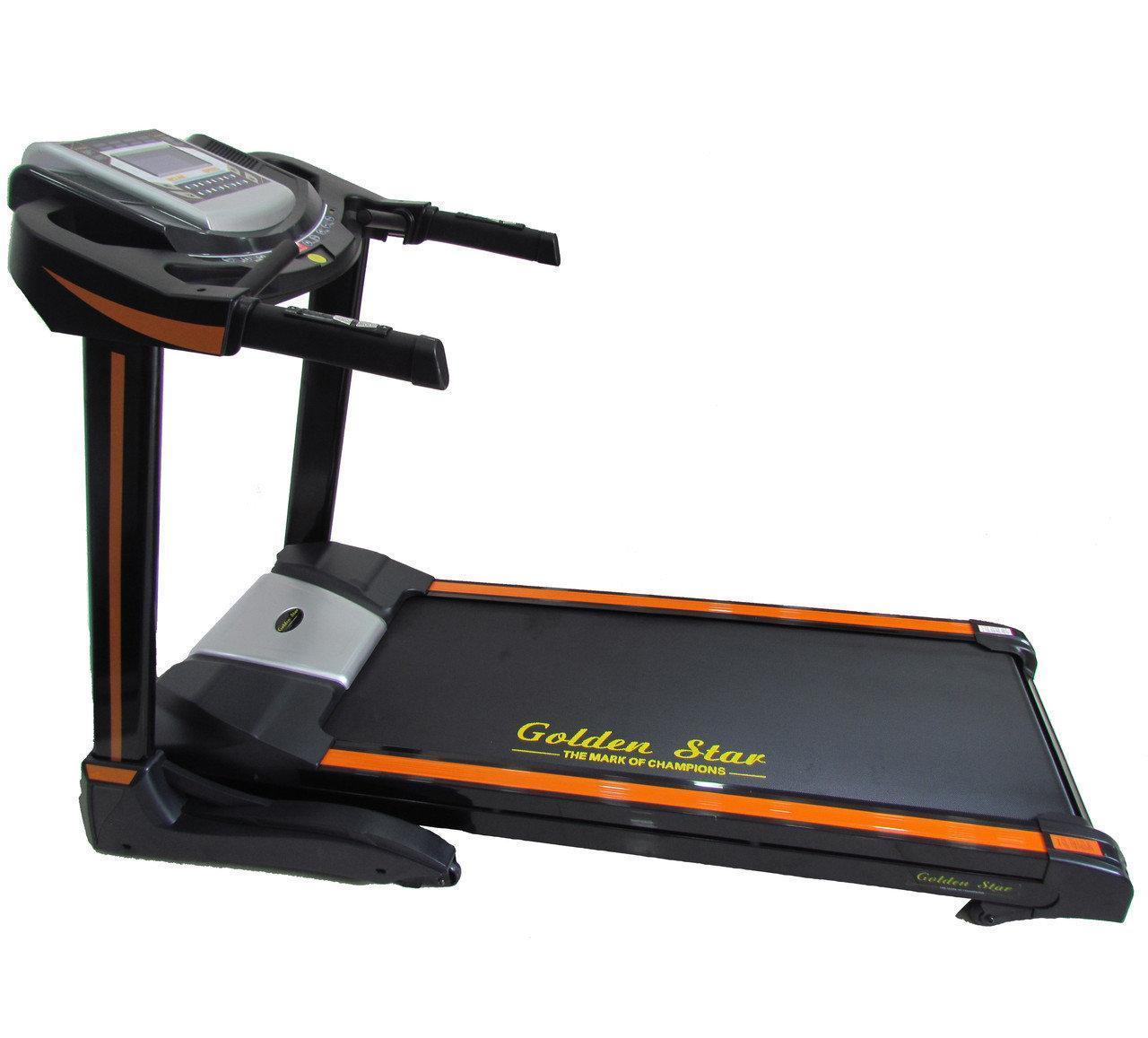 Беговая дорожка Golden Star GS-2800