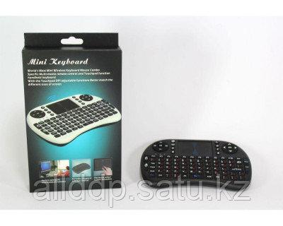 Клавиатура Keyboard wireless MWK08/i8 touch 2231 (SS5138)