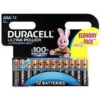 Батарейка Duracell Ultra Power AAA/LR03
