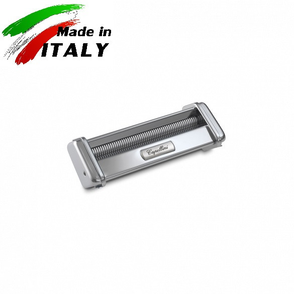 Marcato Accessorio Capellini 1 mm шириной лапши, насадка для машинки из линии Atlas