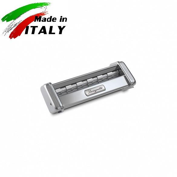 Marcato Accessorio Lasagnette 10 mm шириной лапши, насадка для машинки из линии Atlas