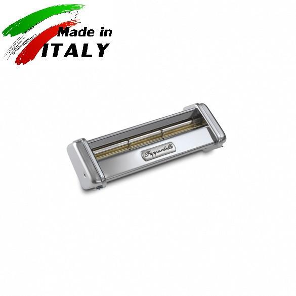 Marcato Accessorio Pappardelle 50 mm шириной лапши, насадка для машинки из линии Atlas