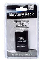 Аккумулятор для Sony PSP 2000/3000 3.6V/2400mAh