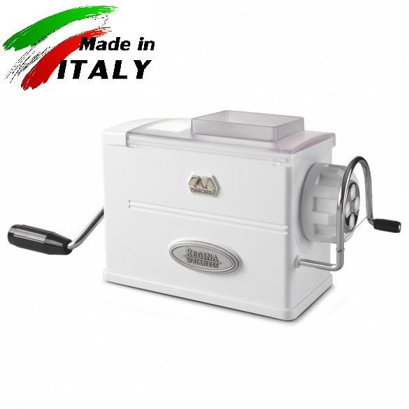 Marcato Atlas Regina машинка для изготовления макарон, макаронный экструдер для 5 видов пасты