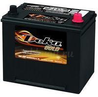 Аккумулятор автомобильный Deka 524FMF 70 А/ч (80D26L)