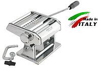 Marcato Ampia 150 mm бытовая лапшерезка - тестораскатка ручная, фото 1