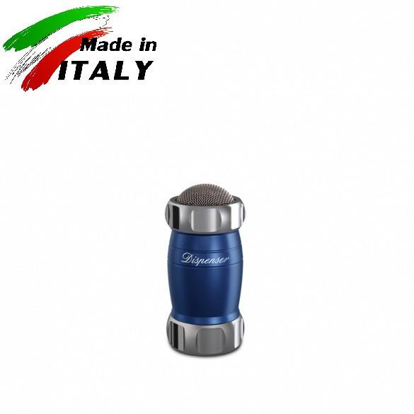 Marcato Dispenser Blu сито для муки, сахарной пудры, какао