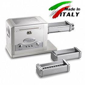 Оптом Marcato Design Pasta Fresca 220 V / 170 W тестомес-тестораскатка-лапшерезка для дома электрическая