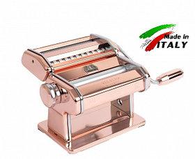 Оптом и розницу Marcato Design Atlas 150 Color Rame ручная тестораскаточная машина - лапшерезка
