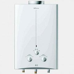 Газовый проточный водонагреватель JSD28-13.8CU