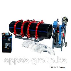 Сварочный аппарат  для пластиковых  труб Turan Makina AL 630